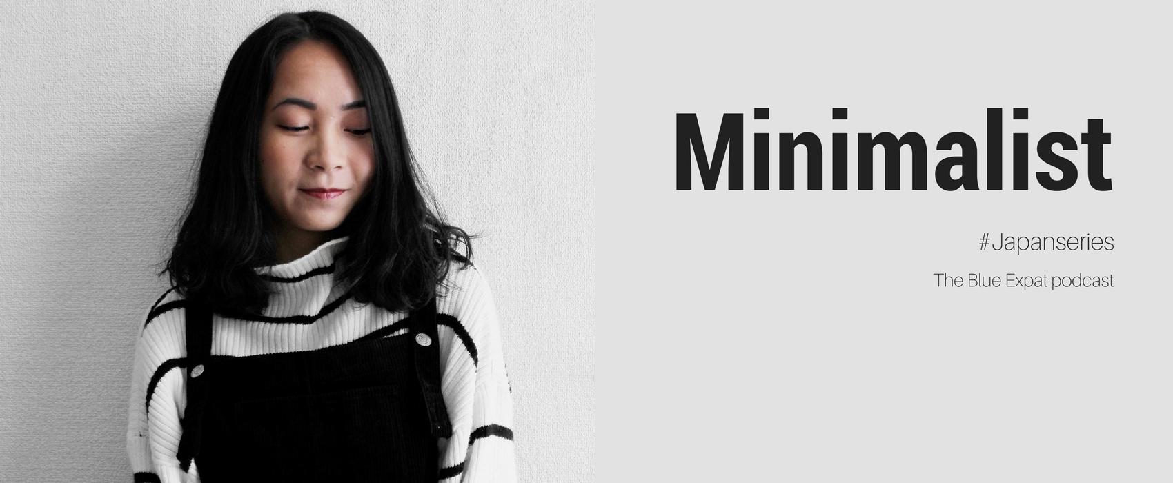Lối sống tối giản giải pháp đơn giản hóa cuộc sống Youtuber Trang Dang the blue expat podcast