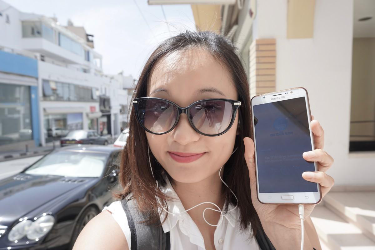Minh lam gi trong mot tuan blog the blue expat podcast